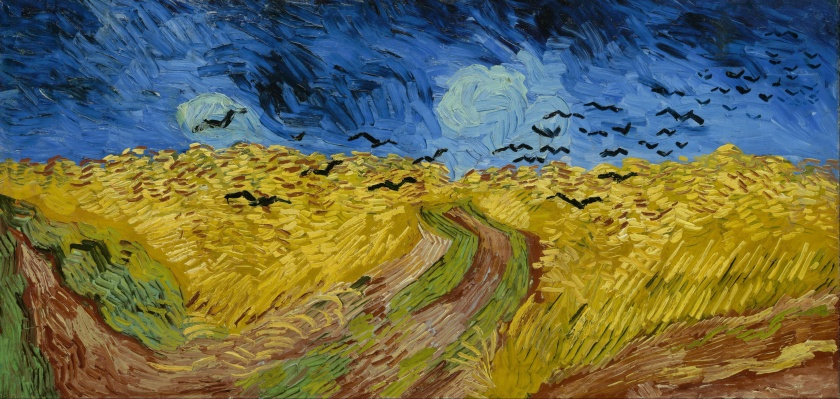 Vincent_van_Gogh_-_Wheatfield_with_crows_-_Google_Art_Project – kopio